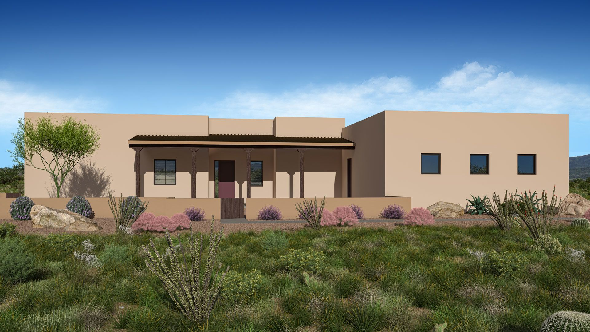 Exterior featured in the Reef By Realty Executives in Tucson, AZ