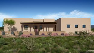Reef - Red Hawk at J-6 Ranch: Benson, Arizona - MC2 Homes