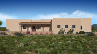 Reef Plus RV - Red Hawk at J-6 Ranch: Benson, Arizona - MC2 Homes
