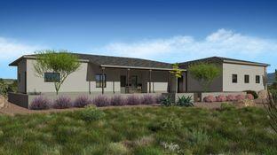 Pearce - Red Hawk at J-6 Ranch: Benson, Arizona - MC2 Homes