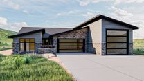 Red Hawk at J-6 Ranch by MC2 Homes in Tucson Arizona