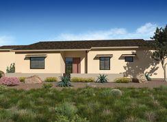 Cascabel - Red Hawk at J-6 Ranch: Benson, Arizona - Realty Executives