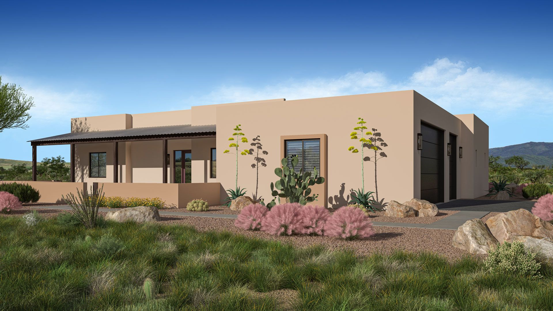 Exterior featured in the Fairbank By Realty Executives in Tucson, AZ