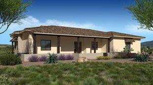 Sky Island - Red Hawk at J-6 Ranch: Benson, Arizona - Realty Executives