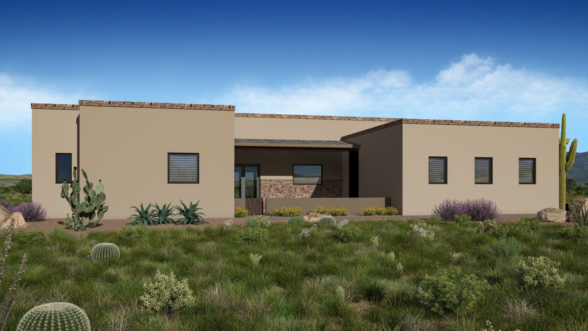 Exterior featured in the Middlemarch By Realty Executives in Tucson, AZ