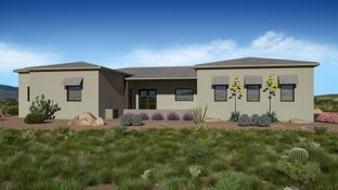 Terrenate - Red Hawk at J-6 Ranch: Benson, Arizona - Realty Executives
