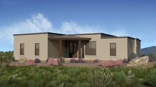 Garces - Red Hawk at J-6 Ranch: Benson, Arizona - MC2 Homes
