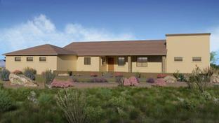 Pearce Plus RV - Red Hawk at J-6 Ranch: Benson, Arizona - Realty Executives