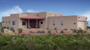Emery - Red Hawk at J-6 Ranch: Benson, Arizona - Realty Executives