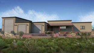 Harshaw Plus RV - Red Hawk at J-6 Ranch: Benson, Arizona - MC2 Homes