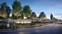 Winding Creek by Anthem United Homes Inc in Sacramento California
