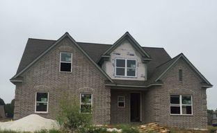 Oak Creek by Apex Home Builders in Memphis Tennessee