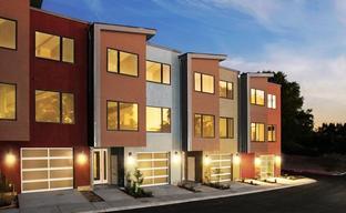 The Terrace at Scotts Valley by Apple Homes Development in Santa Cruz California