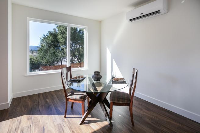302 Thomas Terrace (A 19 Unit Solar-Powered Community)