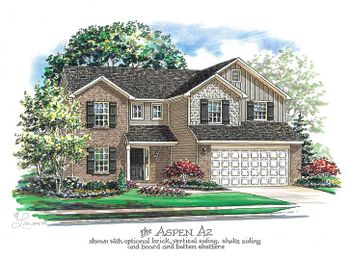 New Construction Homes & Plans in Whitestown, IN | 1,832 Homes