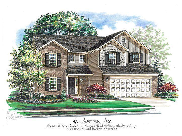 The Aspen A