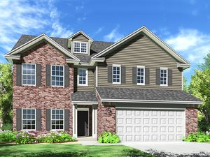 homes in Stone Grove by Silverthorne Homes