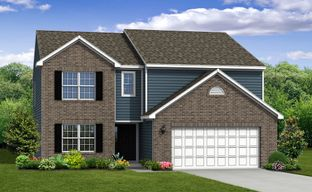 Abbey Place by Arbor Homes, LLC in Indianapolis Indiana