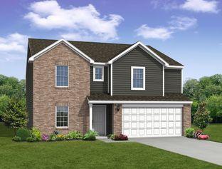 The Cooper - Jefferson Park: Pittsboro, Indiana - Arbor Homes, LLC