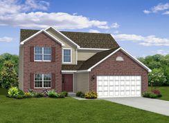 The Cottonwood - Webster Crossing: Kokomo, Indiana - Arbor Homes, LLC