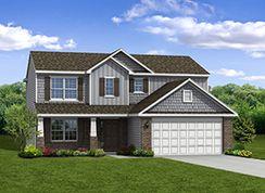 The Mulberry - Webster Crossing: Kokomo, Indiana - Arbor Homes, LLC