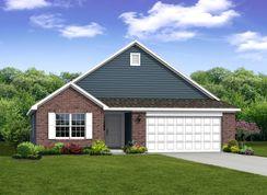 The Chestnut - Maple Trails: Pendleton, Indiana - Arbor Homes, LLC