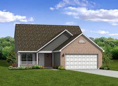 The Magnolia - Maple Run: Sheridan, Indiana - Arbor Homes, LLC
