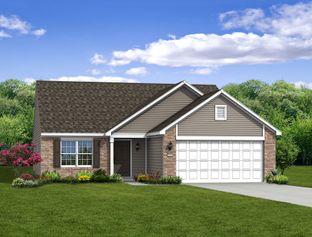 The Bradford - Bells Run: Indianapolis, Indiana - Arbor Homes, LLC