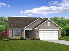 The Bradford - Brookwood Trace: Indianapolis, Indiana - Arbor Homes, LLC