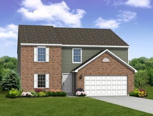 The Empress - Maple Run: Sheridan, Indiana - Arbor Homes, LLC