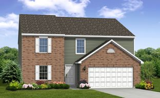 Jefferson Park by Arbor Homes, LLC in Indianapolis Indiana