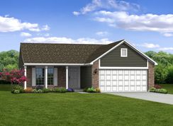 The Ashton - Bells Run: Indianapolis, Indiana - Arbor Homes, LLC