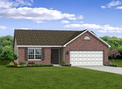 The Walnut - Maple Run: Sheridan, Indiana - Arbor Homes, LLC