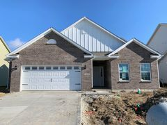 9683 Pica Drive (The Chestnut)