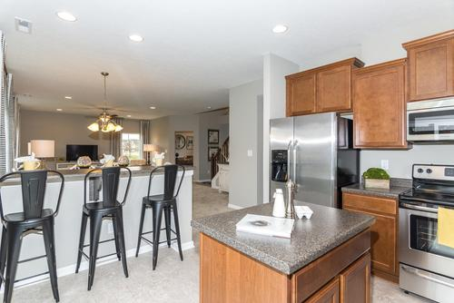 Kitchen-in-Aspen-at-Maple Trails-in-Pendleton
