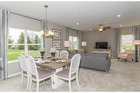 Greatroom-and-Dining-in-Aspen-at-Edmonds Creek-in-Whitestown