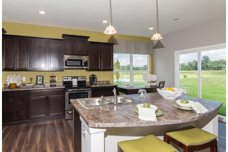 Kitchen-in-Empress-at-Edmonds Creek-in-Whitestown