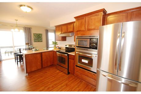 Kitchen-in-Empress-at-Cheyne Walk-in-Indianapolis