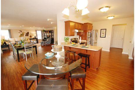 Kitchen-in-Empress-at-Sagebrook-in-McCordsville