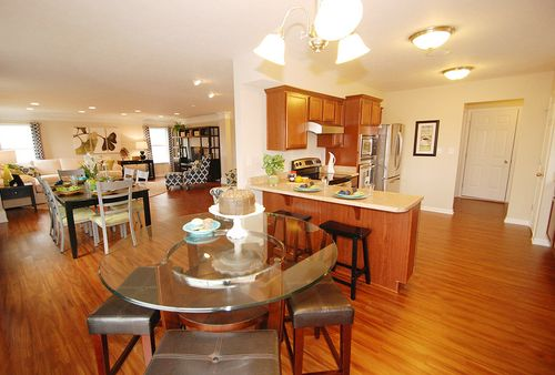 Kitchen-in-Empress-at-Maple Trails-in-Pendleton