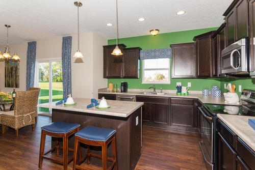 Kitchen-in-Mulberry-at-Maple Trails-in-Pendleton