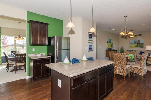 Kitchen-in-Mulberry-at-Edmonds Creek-in-Whitestown