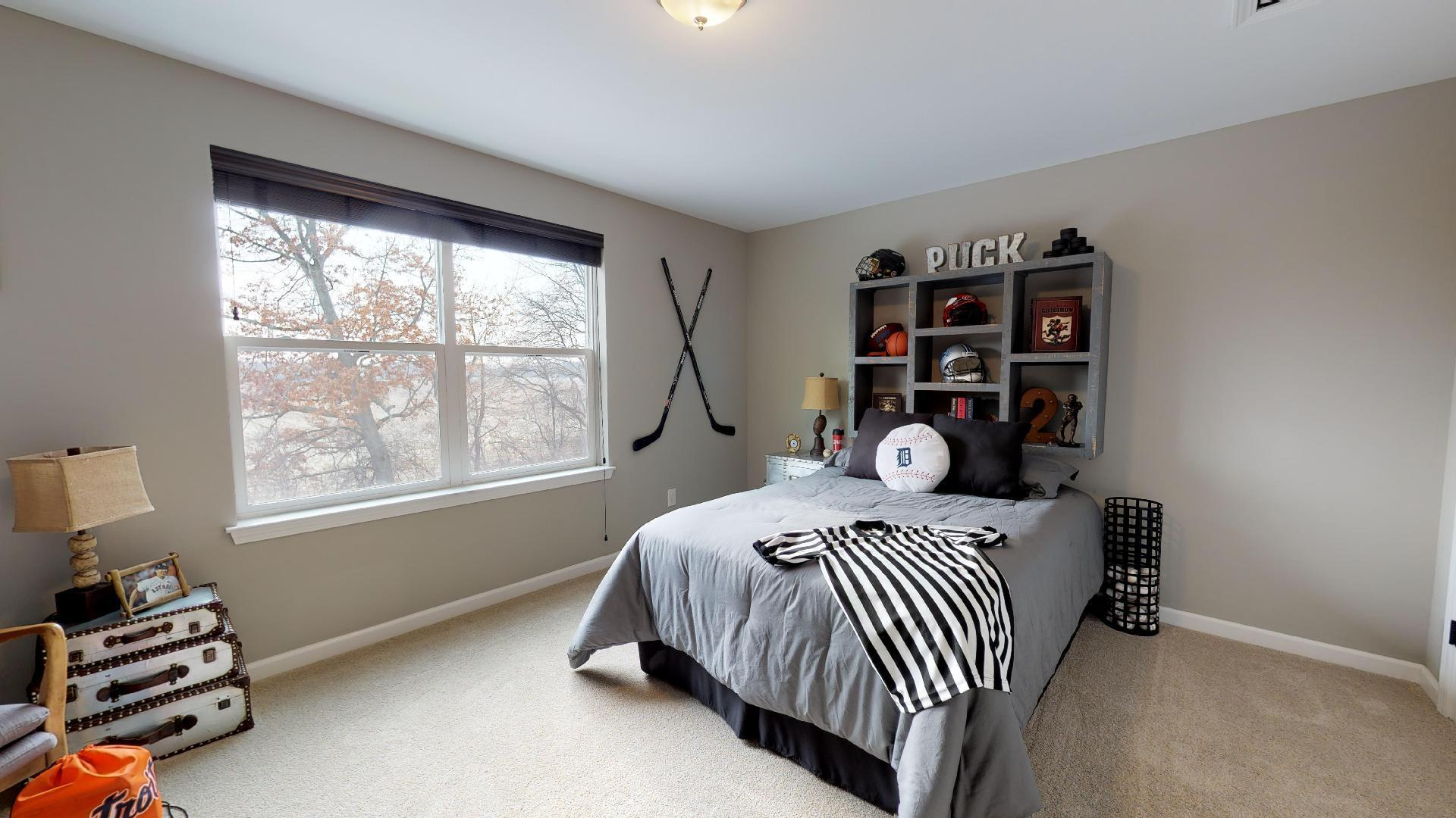 Bedroom featured in The Hartford By Arbor Farms Communities, LLC in Ann Arbor, MI