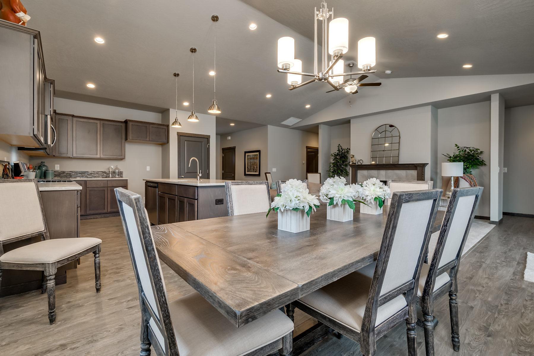 Living Area featured in The St Joe By Architerra Homes in Spokane-Couer d Alene, ID