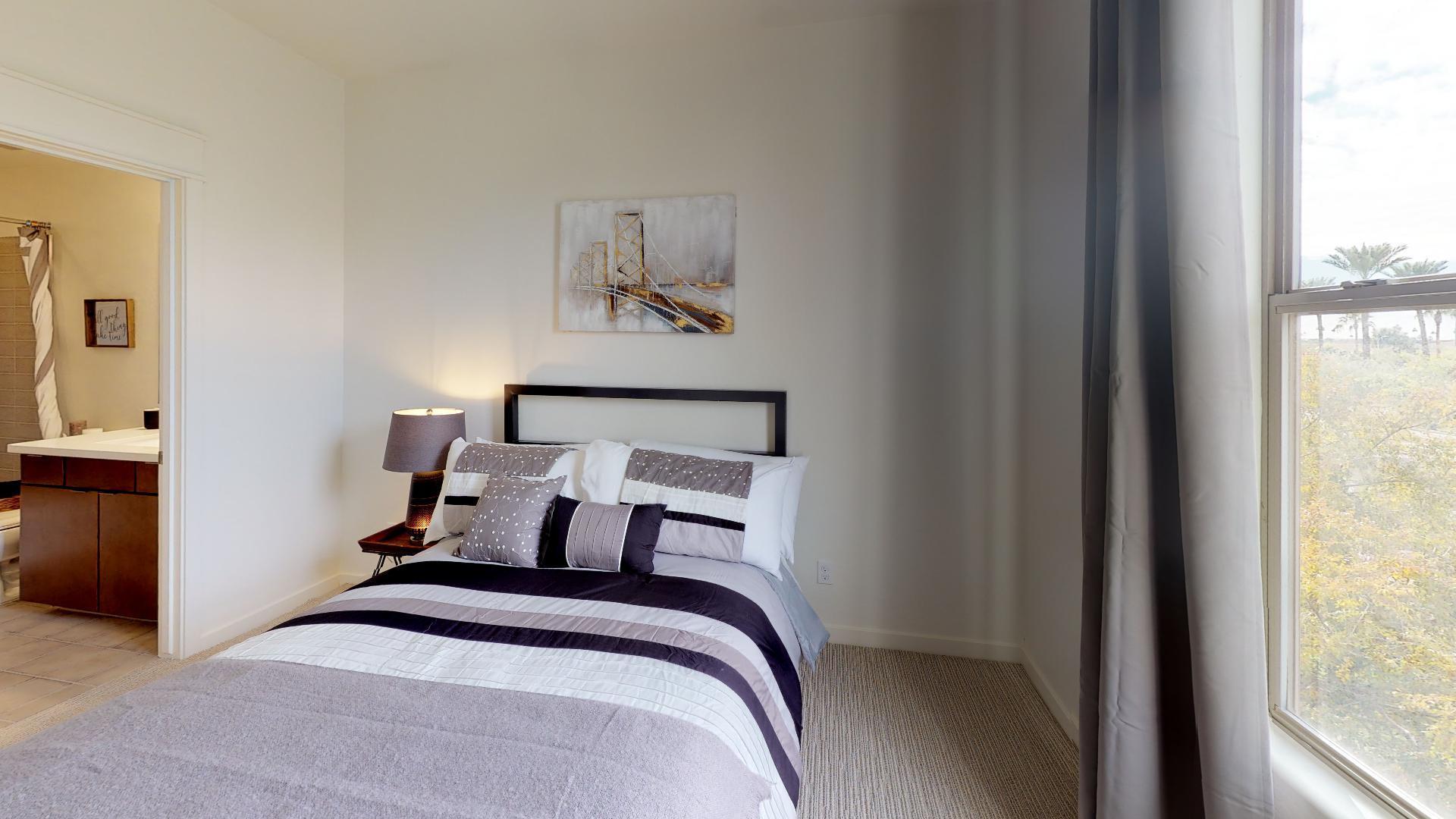 Bedroom featured in the Soho By Bela Flor Communities in Phoenix-Mesa, AZ