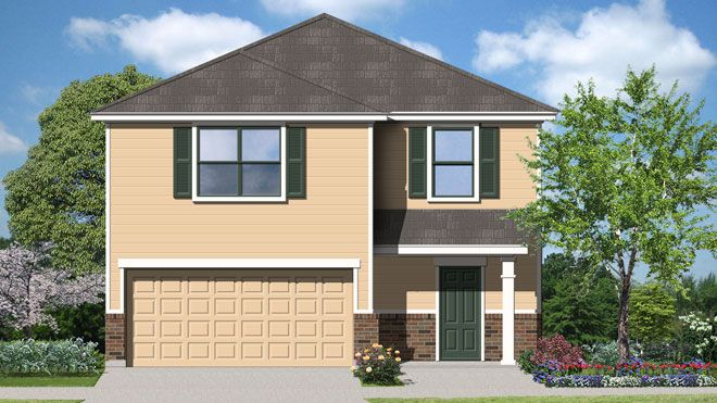 Homes In Morgans Mill By Armadillo Homes. Armadillo Homes In New Braunfels  ...