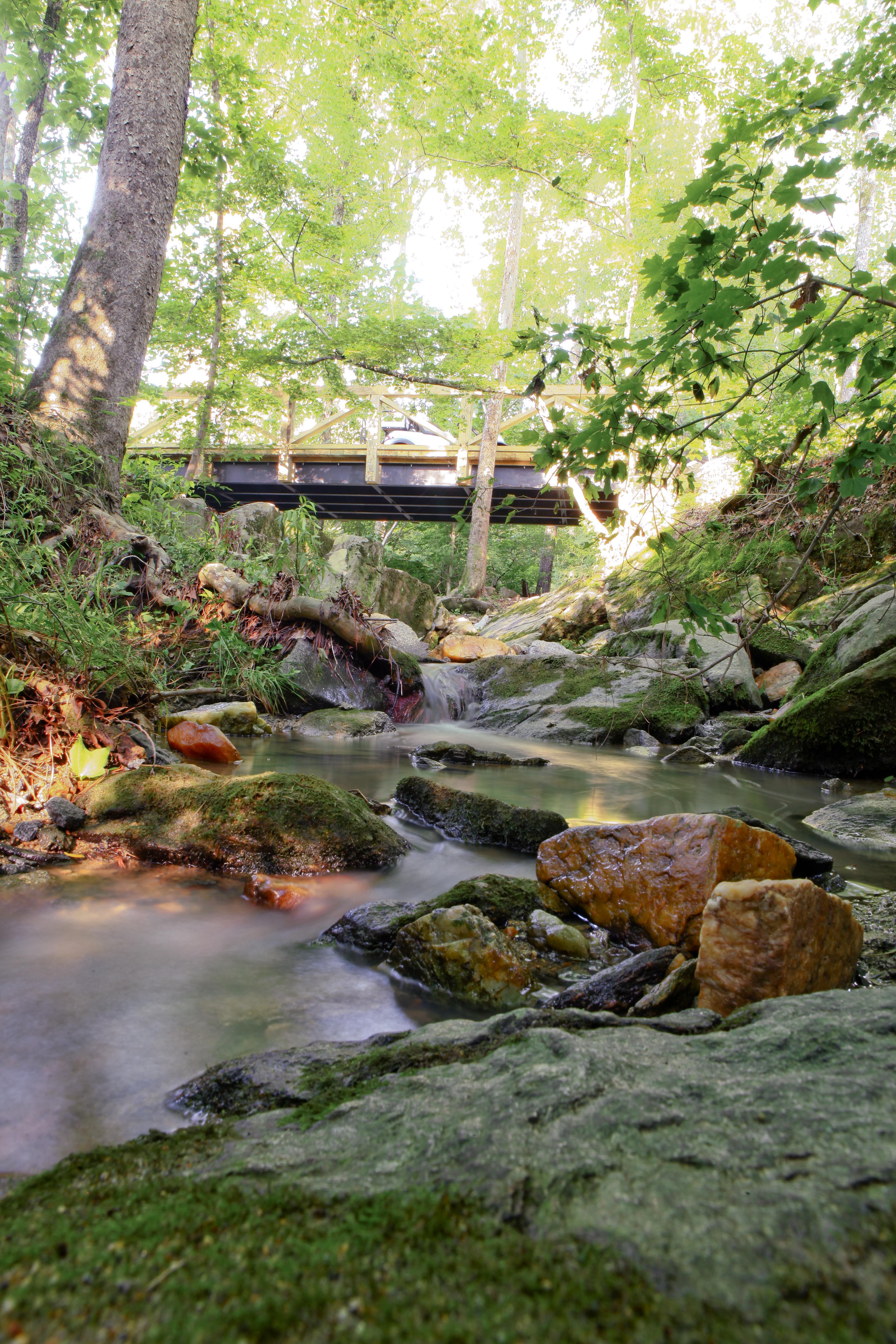 'NatureWalk at Seven Hills' by Artisan Built Communities in Atlanta