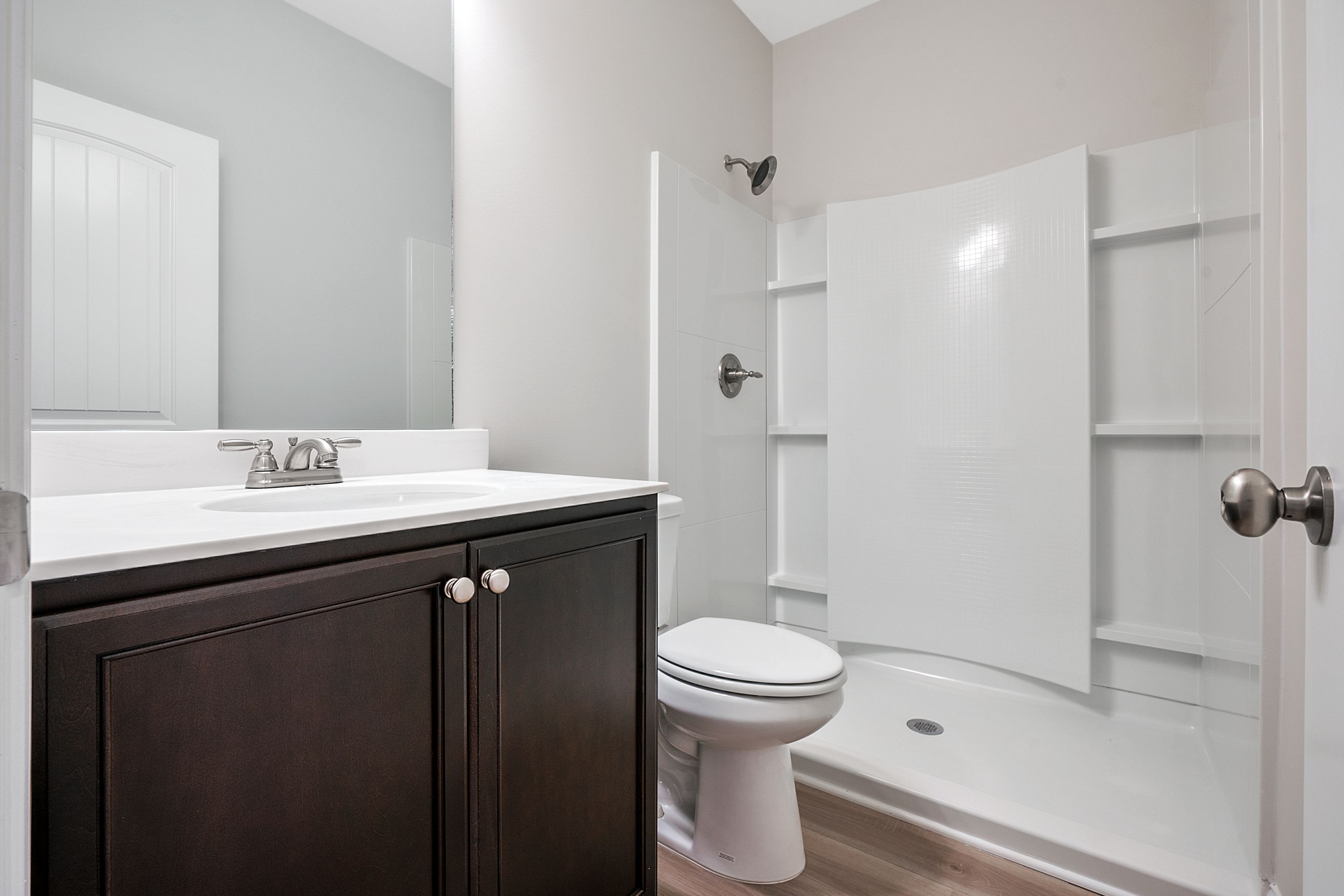Bathroom featured in the Chamblee (Active Adult) By Artisan Built Communities in Atlanta, GA