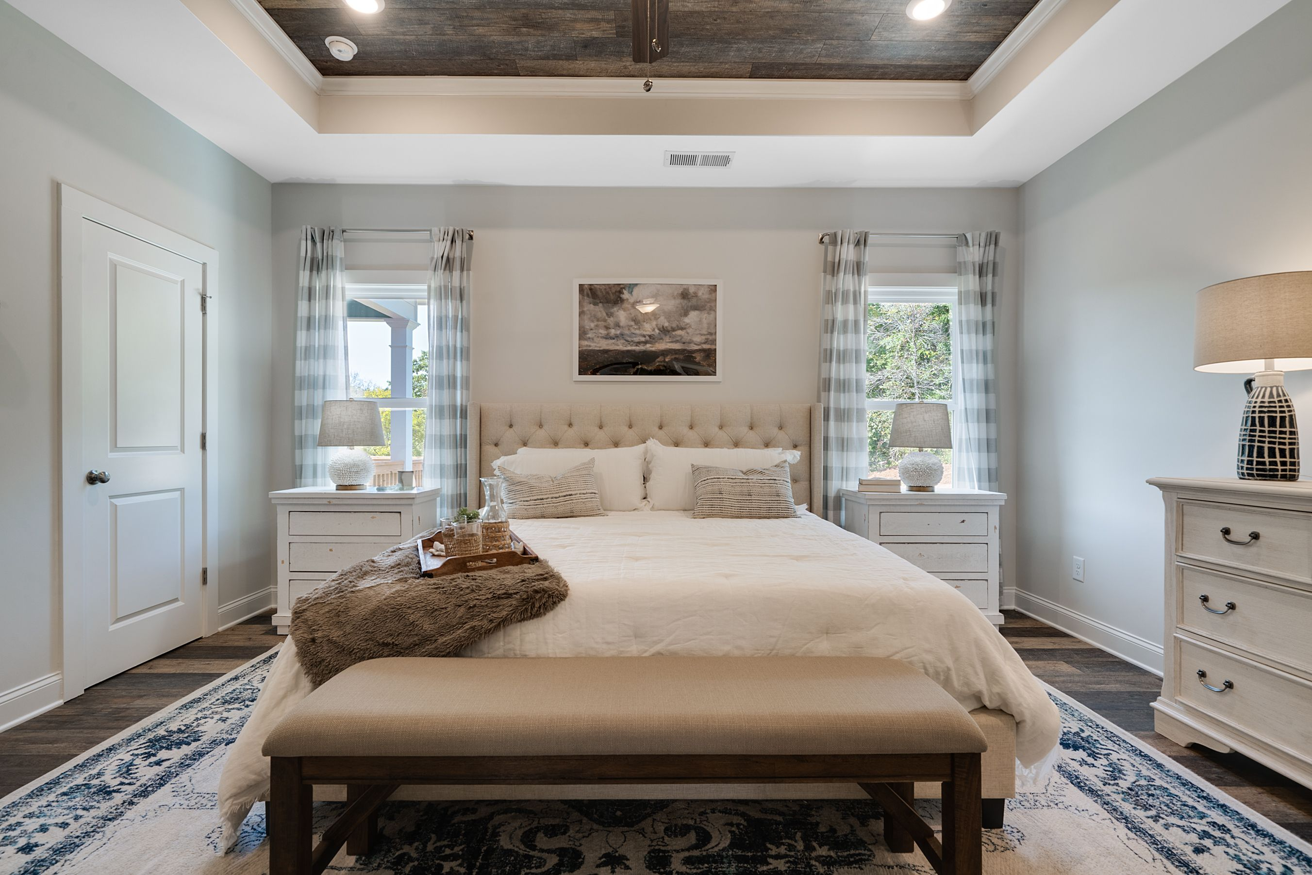Bedroom featured in the Dalton (Farmhouse Series) By Artisan Built Communities in Atlanta, GA