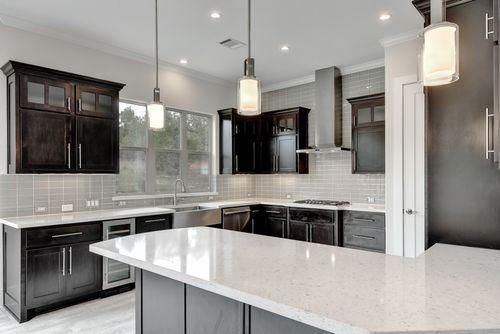 Kitchen-in-Napali-at-Serene Hills-in-Austin
